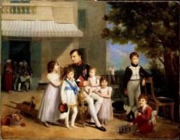 Napoléon fit adopter le 3 janvier 1813 un décret interdisant le travail des enfants de moins de 10 ans.