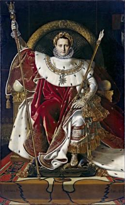 ingres-napoleon-costume-sacre