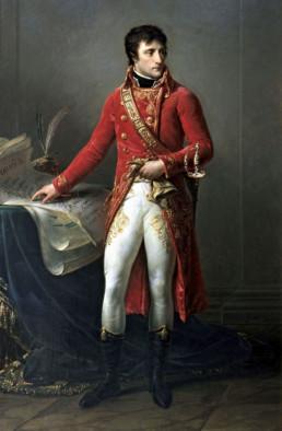 napoleon-premier-consul-antoine-jean-gros