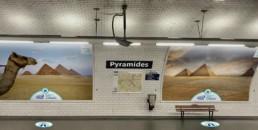 ratp-station-pyramides-egypte-napoleon-bonaparte