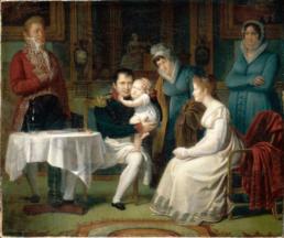 napoleon-et-son-fils-aiglon