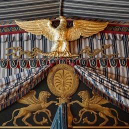 ornement-salle-du-conseil-napoleon-bonaparte-malmaison