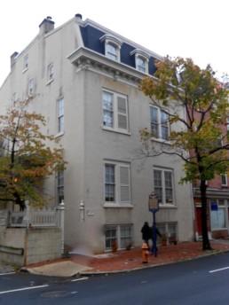 maison-bonaparte-philadelphie-amerique