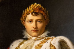 Bicentenary of the death of Napoleon Bonaparte: May 5th, 1821 - May 5th, 2021
