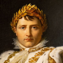 Bicentenaire de la mort de Napoléon Bonaparte : 5 mai 1821 - 5 mai 2021